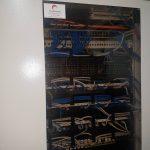 Saneamiento rack empresa en Mercabarna